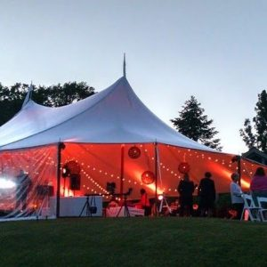Stillwater Sailcloth Tents