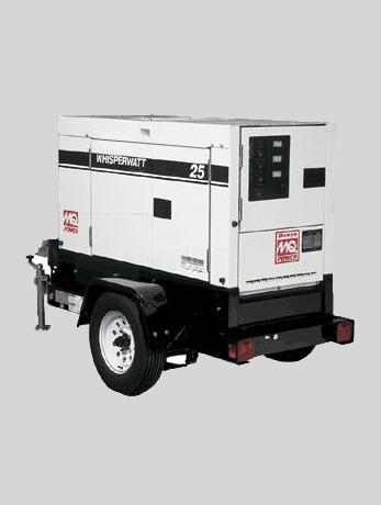 Generator Tent Box Grey