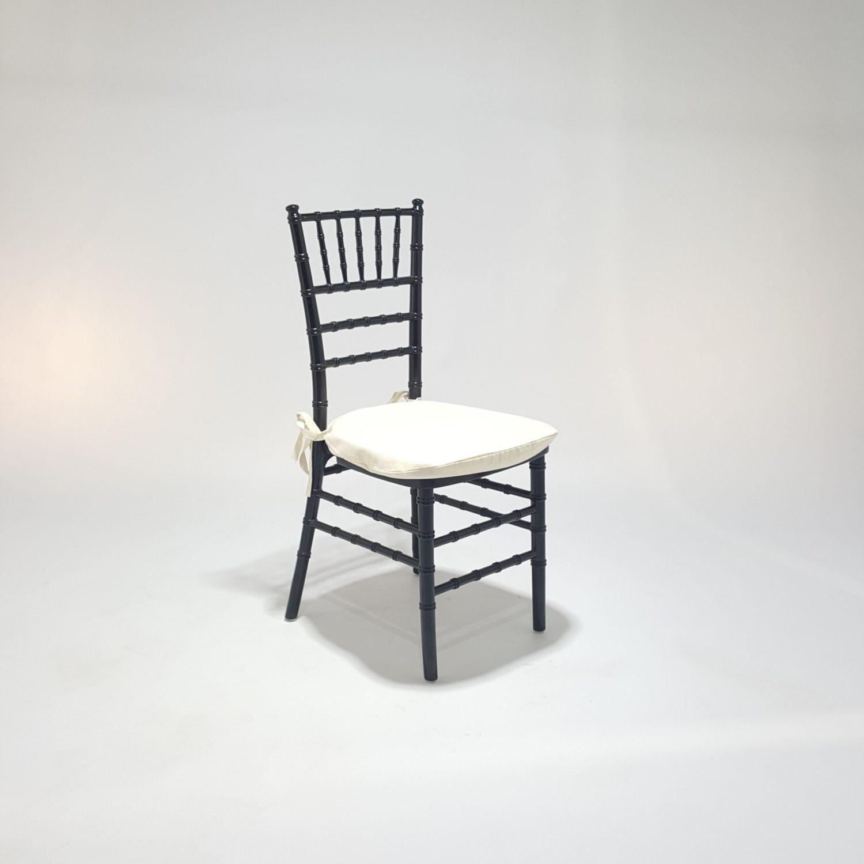Black Chiavari Chair Rain Or Shine Tent Company