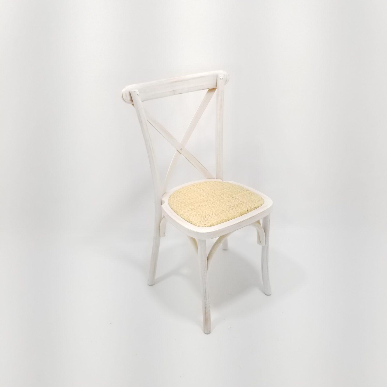 Tuscan Lime Wash Chair Rain Or Shine Tent Company